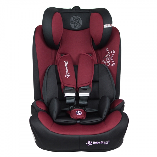 Transport Car Seat 9-36 Kgs Group 1+/2/3