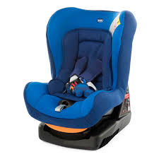 Cosmos Car Seat Blue 0-18 Kgs Group 0+1