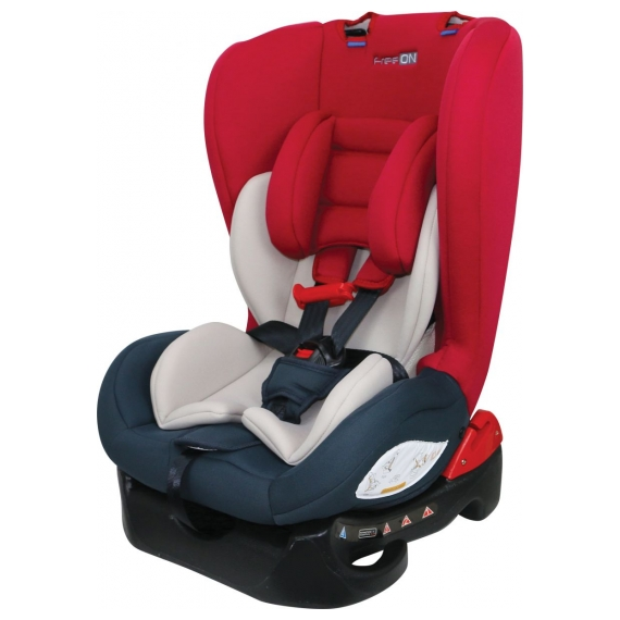 ERIDA Red 0-18 Kgs Group 0+1
