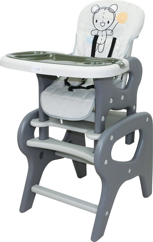 Funny 3 in 1 Highchair