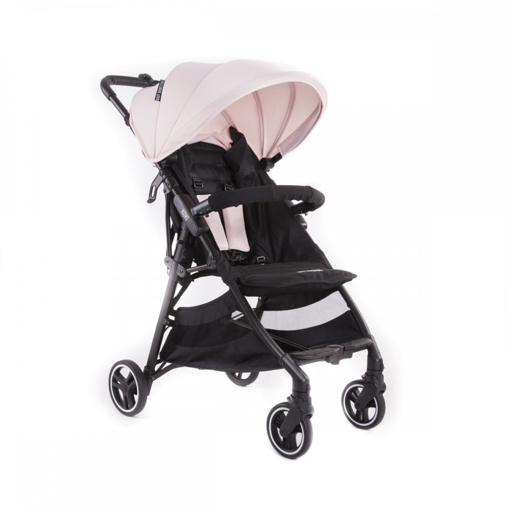 Kuki Stroller By Baby Monsters col Cupcake