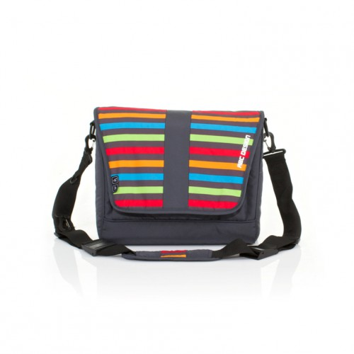 Fashion Bag Rainbow ABC DESIGN