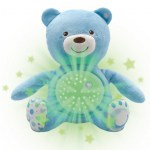 Chicco Bear Blue