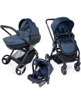 Chicco trio best friends navy