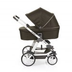 Condor Leaf Carry cot Extendable