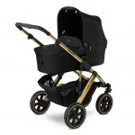 Salsa 4 Champagne 2020 Carrycot 1