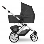 Salsa 4 Fox Carrycot