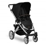 Salsa 4 Gravel Pushchair seat