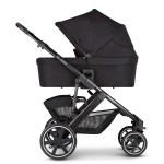 Salsa 4 Midnight Carry cot ext canopy