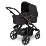 Salsa 4 Midnight carry cot