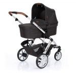 Salsa 4 Piano carrycot