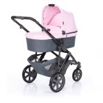 Salsa 4 Rose carry cot