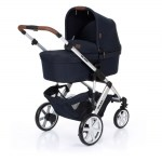Salsa 4 Shadow Carry Cot