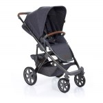 Salsa 4 Street Pushchair seat forward1