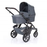 Salsa 4 mountain carrycot frame