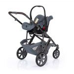 Salsa 4 mountain hazel car seat