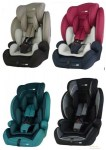 Saturn Car seat x 4 col
