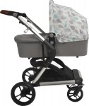 Vivere Drops Carry Cot